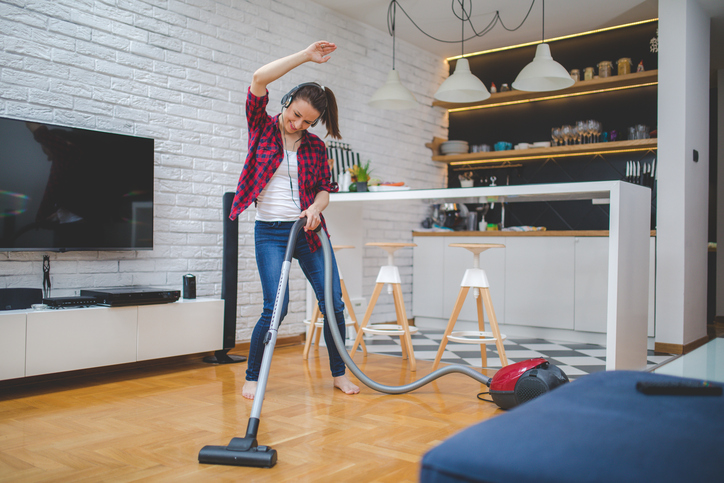 How To Deep Clean Your Hardwood Floor